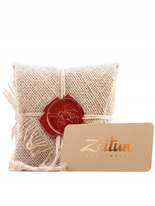 Хна Zeitun бесцветная, укрепляющая маска для волос 300 г