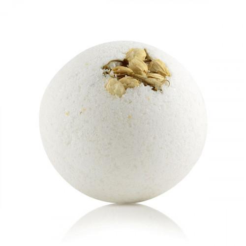 Бурлящий шарик для ванны MI&KO «Иланг-иланг», 185 г
