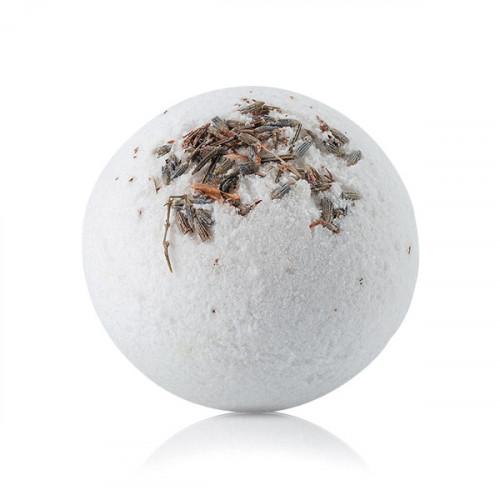 Бурлящий шарик для ванны MI&KO «Лаванда», 185 г