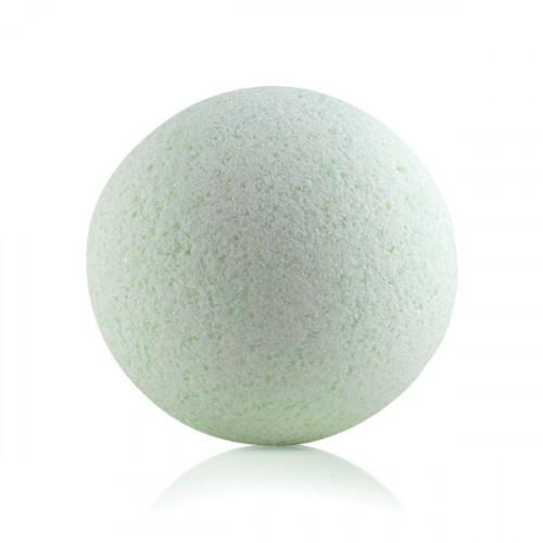 Бурлящий шарик для ванны MI&KO «Лайм и мята», 185 г