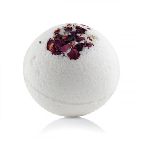 Бурлящий шарик для ванны MI&KO «Роза», 185 г