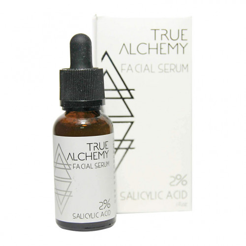 Сыворотка для лица Salicylic Acid 2% True Alchemy, 30 мл