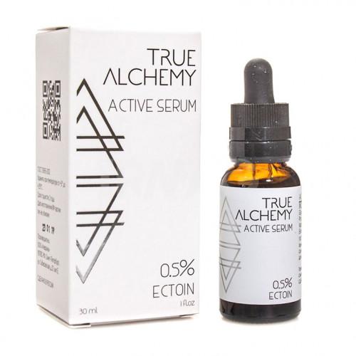 Сыворотка для лица Ectoin 0,5% True Alchemy, 30 мл