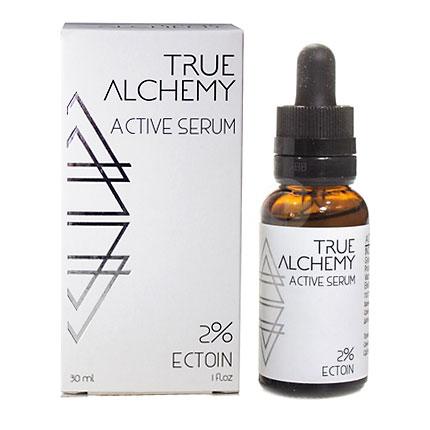 Сыворотка для лица Ectoin 2,0% True Alchemy, 30 мл
