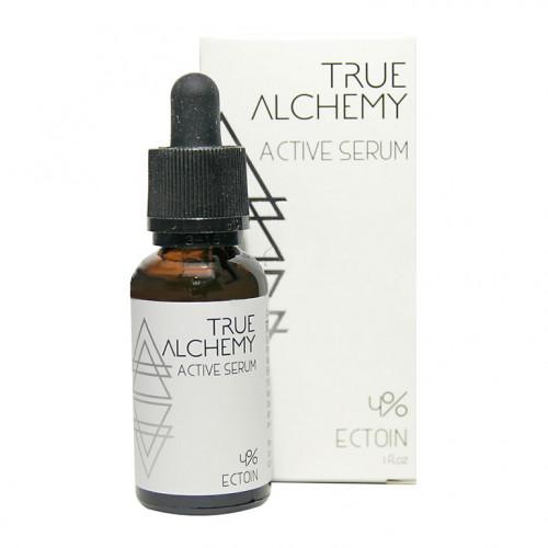 Сыворотка для лица Ectoin 4,0% True Alchemy, 30 мл