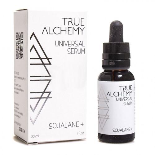 Сыворотка для лица Squalane Plus True Alchemy, 30 мл