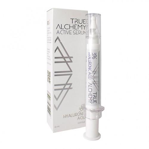 Сыворотка для лица Hyaluronic Acid 3,0% True Alchemy, 10 мл