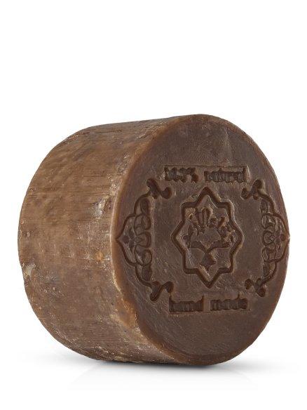 Алеппское мыло премиум №11