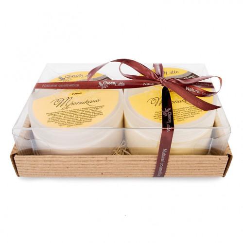 Подарочный набор для волос CHOCOLATTE №14 «Тропикано»
