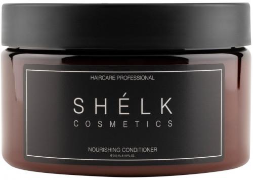 Бальзам-кондиционер витаминизирующий для жирных волос SHELK