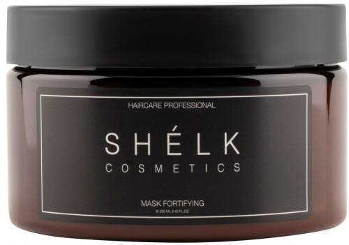 Укрепляющая маска для силы и густоты волос SHELK