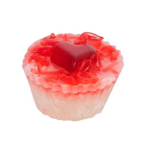 Мыльное ассорти/пирожное CHOCOLATTE «Любимым», 80 г
