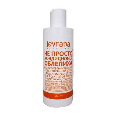 Не просто кондиционер для волос LEVRANA «Облепиха», 250 мл