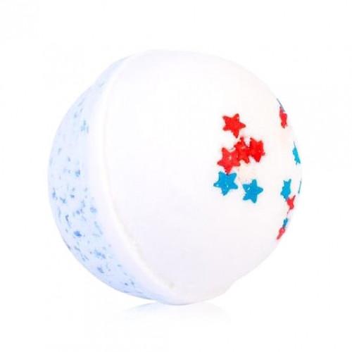 Гейзер (бурлящий макси-шар) для ванн CHOCOLATTE «Настоящему мужчине» с морской солью и маслами, 280