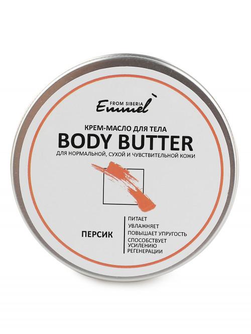 Крем масло для тела. Body Butter персик