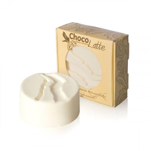 Масло-баттер для тела CHOCOLATTE «Плиточка Неженка» от сухости и раздражения, 35 г