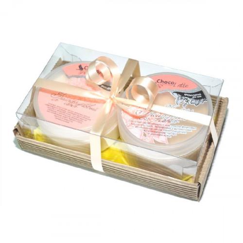 Подарочный набор CHOCOLATTE №12 для тела «Грейпфрут»