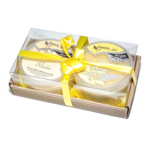 Подарочный набор CHOCOLATTE №12 для тела «Лемонграсс»