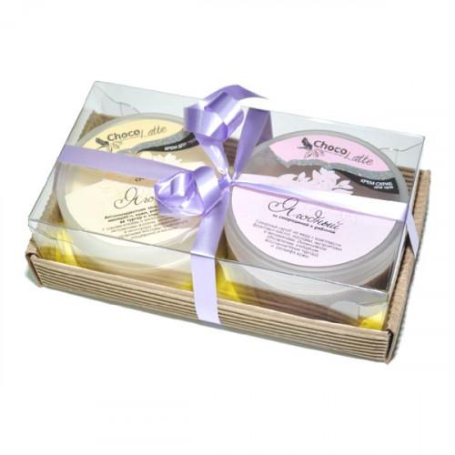 Подарочный набор CHOCOLATTE №12 для тела «Ягодный»