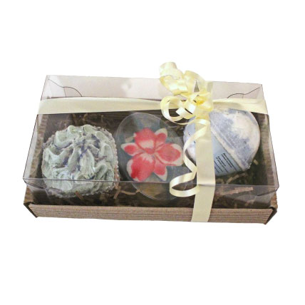 Подарочный набор CHOCOLATTE «Наслаждение»