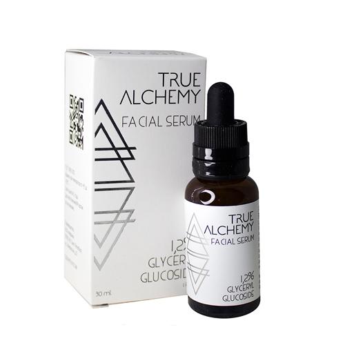Сыворотка для лица Glyceryl Glucoside 1,2% True Alchemy, 30мл