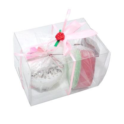 Подарочный набор CHOCOLATTE №3/1 «Love»