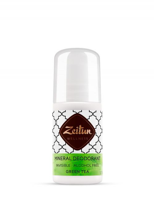 Минеральный шариковый дезодорант Zeitun
