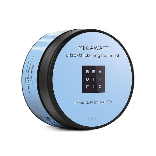 MEGAWATT маска для волос