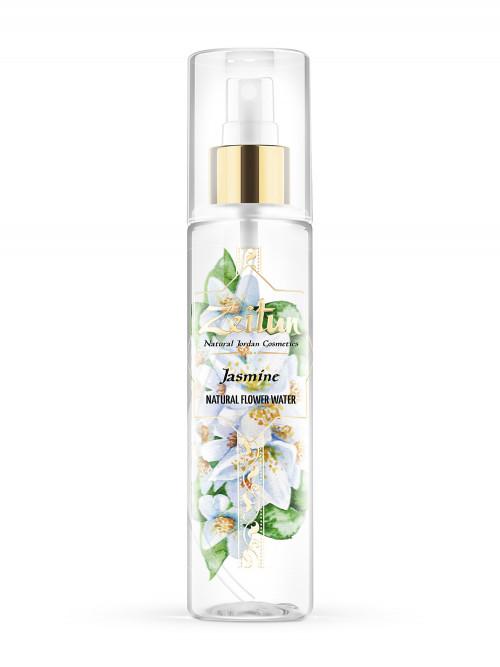 Гидролат жасмина — цветочная вода 150 мл