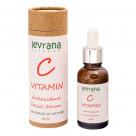 Сыворотка для лица LEVRANA «Витамин С», 30 мл