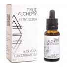Сыворотка для лица Aloe Vera Concentrate 13:1 True Alchemy, 30 мл