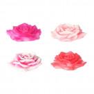 Мыльное ассорти/цветок 3D CHOCOLATTE «Розочка», 55 г
