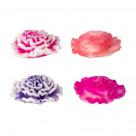 Мыльное ассорти/цветок 3D CHOCOLATTE «Гвоздика», 65 г