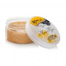 Мыльный скраб для тела CHOCOLATTE «Скрабби манго крим» с соком и экстрактом манго, 200 г