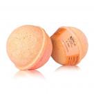 Гейзер (бурлящий шарик) для ванн CHOCOLATTE «О, Рио!» с морской солью и маслами, 120 г