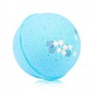 Гейзер (бурлящий макси-шар) для ванн CHOCOLATTE «Айс-бум» с морской солью и маслами, 280 г