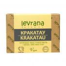 Натуральное мыло ручной работы LEVRANA «Кракатау», 100 г
