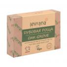 Натуральное мыло ручной работы LEVRANA «Дубовая роща», 100 г