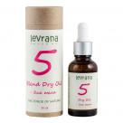 Сухое масло для тела LEVRANA «5», 30 мл