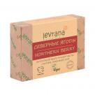 Натуральное мыло ручной работы LEVRANA «Северные ягоды», 100 г