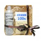 Подарочный набор для мужчин CHOCOLATTE «Блэк джек»