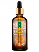 Косметическое масло №6 с лифтинг эффектом, для лица и тела 100 мл