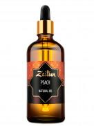 Натуральное растительное масло персиковой косточки 100 мл